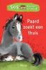 Tina  NOLAN,Paard zoekt een thuis