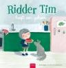 <b>Judith  Koppens</b>,Ridder Tim heeft een geheim