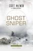 <b>Scott  McEwen</b>,Sniper Elite-serie Ghost Sniper