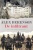 <b>Alex  Berenson</b>,De infiltrant