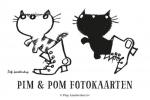 Fiep  Westendorp,Pim & Pom Fotokaarten