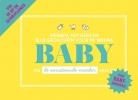 Knock Knock,Wensen, adviezen en blije gedachten voor de nieuwe baby en de aanstaande moeder