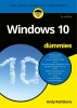 <b>Andy  Rathbone</b>,Windows 10 voor Dummies, 2e editie