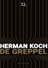 Herman  Koch,De greppel