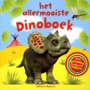 Dawn  Sirett,Het allermooiste Dinoboek