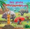 <b>Marianne  Busser, Ron  Schröder</b>,Het grote poeperdepoepboek