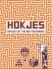<b>Jacky  Bahbout</b>,Hokjes