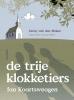 Janny van der Molen,De trije klokketiers fan Koartsweagen