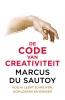 Marcus du Sautoy,De code van creativiteit