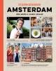 Mara  Grimm,Stadskookboek Amsterdam