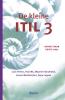 Louk  Peters, Paul  Wu, Maarten  Bordewijk, Jeroen  Moolhuijsen, Eppo  Luppes,De kleine ITIL - versie 2011