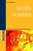 Roel  Jongeneel,Eerlijke economie