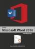 Peter  Kassenaar,Microsoft Word 2016