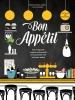 <b>Francois-Régis  Gaudry</b>,Bon Appetit