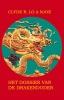 Clyde R. Lo A Njoe,Het dossier van de drakendoder