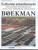Erik  Akkermans,Culturele arbeidsmarkt