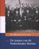 Fred  Sint,De tenues van de Nederlandse Marine