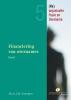 <b>E.M.  Vermeulen</b>,Financiering van overnames en kapitaalbescherming 1