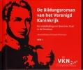 Marita  Mathijsen, Janneke  Weijermars,De Bildungsroman van het Verenigd Koninkrijk 1 Reeks  + cd