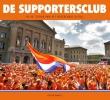 Jeroen  Mantel,De Supportersclub
