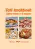 <b>Stichting Tof! Communicatie</b>,Tof! kookboek