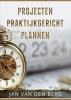 Jan van den Berg,Projecten Praktijkgericht Plannen