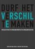 <b>Merlijn  Ballieux, Guido  Van de Wiel</b>,Durf het verschil te maken