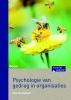 Max  Wildschut,Psychologie van gedrag in organisaties