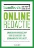<b>Corona de Wert, Geert  Poort</b>,Handboek online redactie