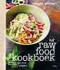 <b>Amanda  Brocket</b>,Het raw food kookboek