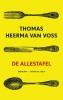 Thomas  Heerma van Voss ,De allestafel