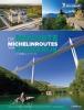 ,<b>De mooiste Michelinroutes in Frankrijk</b>