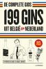 Isabel  Boons Frédéric  Du Bois,199 gins uit België en Nederland