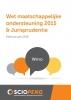 <b>G.K. van de Burg</b>,Wet maatschappelijke ondersteuning 2015 & Jurisprudentie
