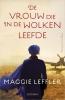 Maggie  Leffler ,De vrouw die in de wolken leefde