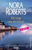 <b>Nora  Roberts</b>,Nora Roberts Pakket : De roep van de haven & Het blauw van de baai (2-in-1)