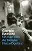<b>Giorgio  Bassani</b>,De tuin van de familie Finzi-Contini