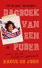 Raoul de Jong ,Dagboek van een puber