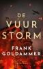 Frank  Goldammer ,De vuurstorm