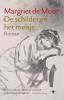 <b>Margriet de Moor</b>,De schilder en het meisje
