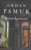 Orhan  Pamuk ,Ik heet Karmozijn