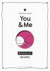 <b>Petra de Pauw</b>,You & Me: bucketlist voor koppels