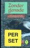Renate  Dorrestein ,Zonder genade - PAKKET 4 EX.