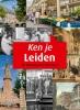 Cor  Smit ,Ken je Leiden ?