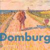 <b>Francisca van Vloten</b>,De schilders van Domburg