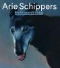 <b>Stefan  Kuiper, Yvonne  Oordijk</b>,Arie Schippers-Mens wordt hond