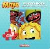 ,Maya : puzzelboek