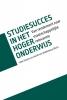 Daniël van Middelkoop Folke  Glastra,Studiesucces in het hoger onderwijs