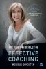 Monique  Schouten,The five principes of effective coaching