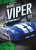 <b>Calvin  Cruz</b>,Dodge Viper SRT, Gek op auto`s!